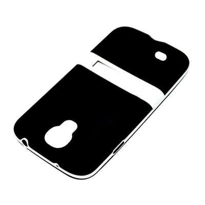 个性支架手机胶壳