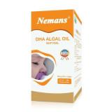 纽曼思DHA藻油软胶囊0.4克/粒×90粒(儿童)