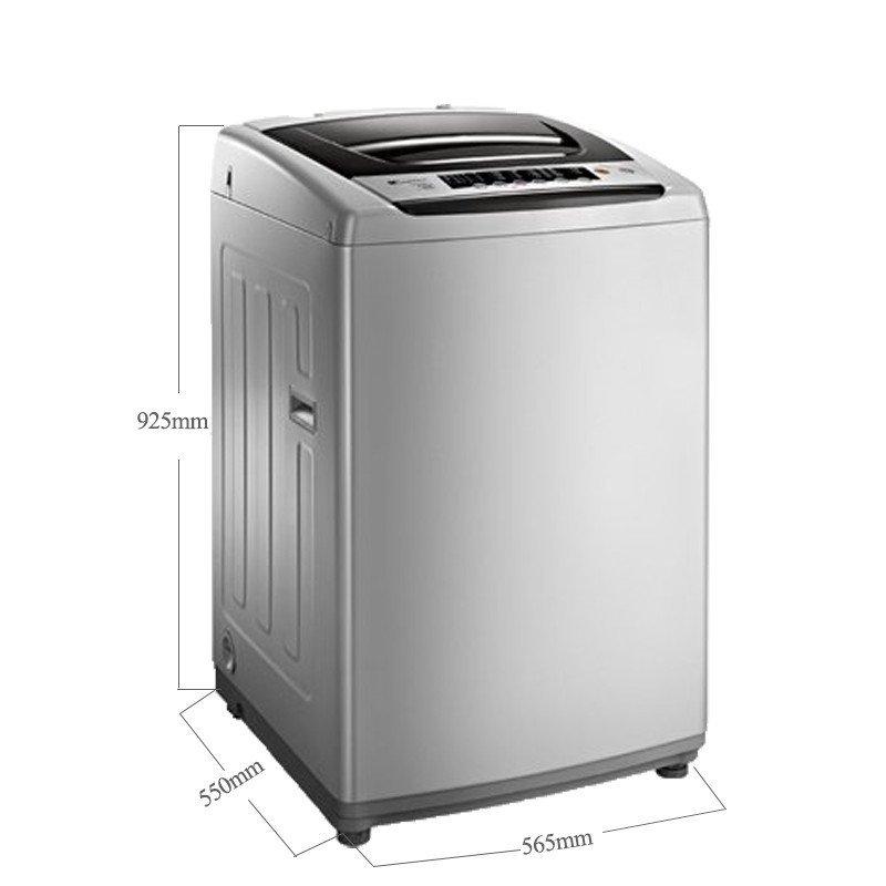小天鹅老式洗衣机使用步骤