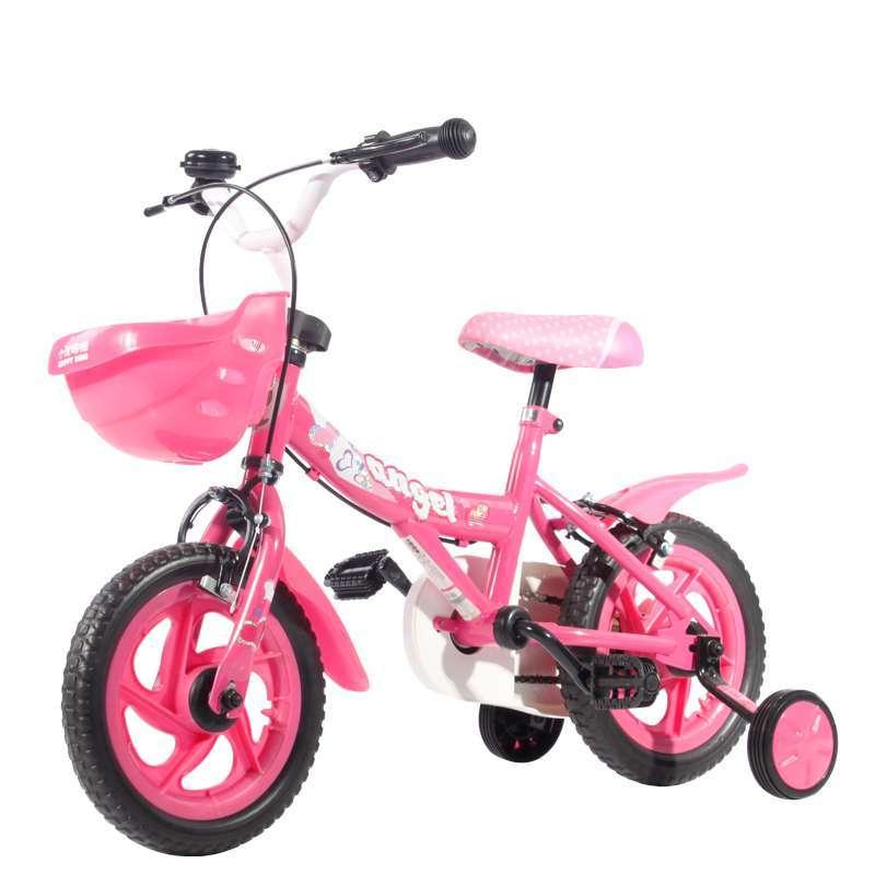 龙哈彼儿童自行车