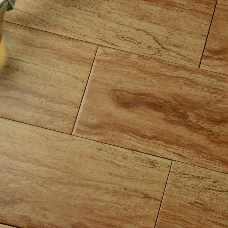 3d喷墨仿古木纹地砖