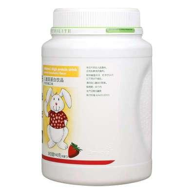 安利儿童蛋白粉 安利儿童蛋白质粉