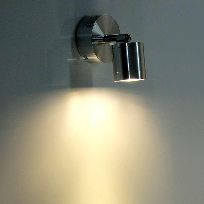 led明装射灯座式壁灯顶灯