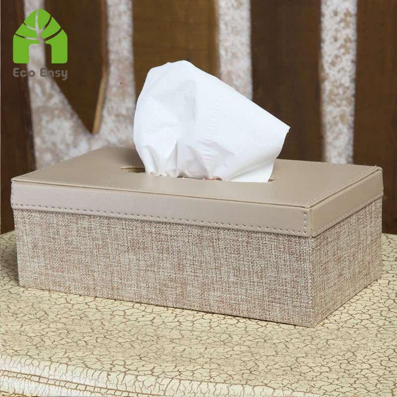欧式简约家居纸巾盒抽纸盒
