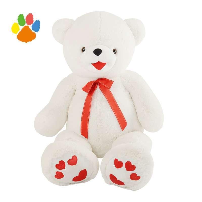 宏方原创毛绒玩具布娃娃抱抱熊毛绒玩具熊 送女生的生日礼物大号泰迪