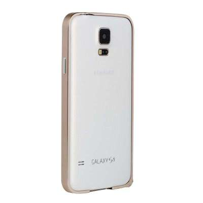 三星s5手机套s5边框金属g9600