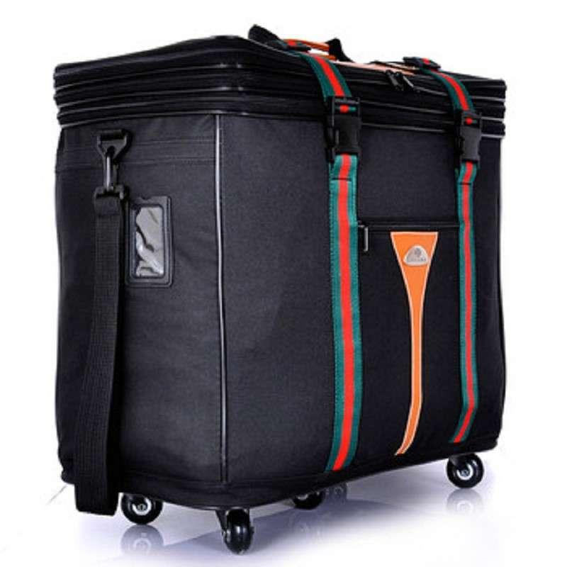 行李箱航空托运包轮