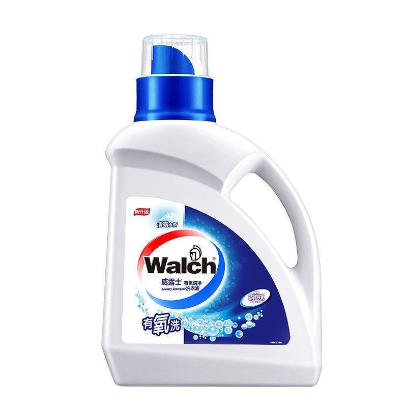 威露士 洗衣液(有氧洗) 1L