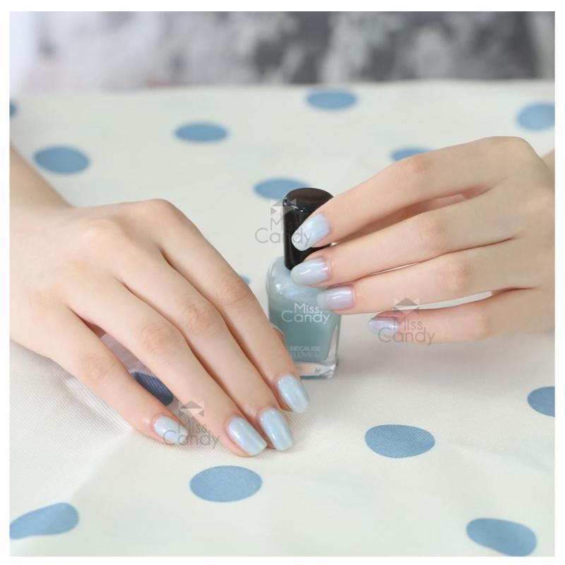指甲胶的步骤图片
