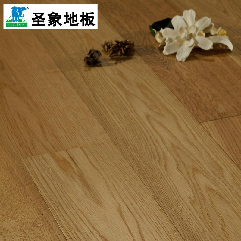 【圣象地板】圣象康逸三层结构复合木地板nk0024