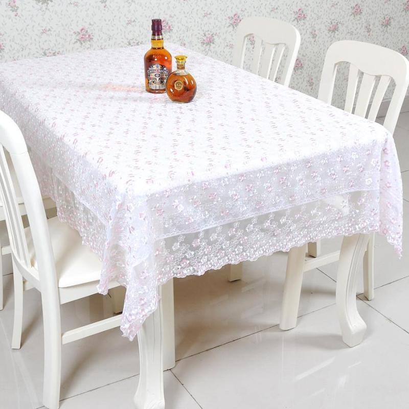 欧式田园蕾丝布艺餐桌布台布椅套椅垫茶