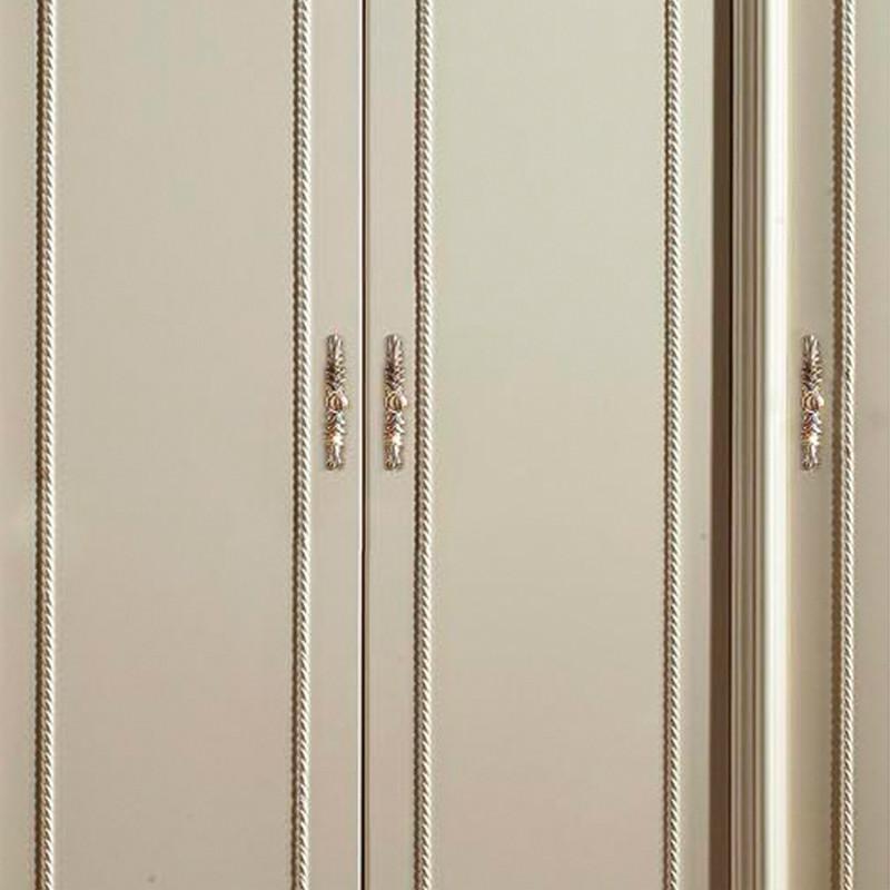 【法丽莎家居】法丽莎家具g8欧式衣柜宜家新古典法式
