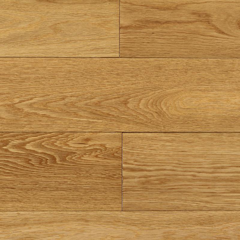 荣登 天然实木地板 波士顿 橡木 亚光面 简约时尚 18mm厂家直销