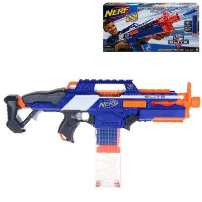 电动软弹玩具枪cs-18