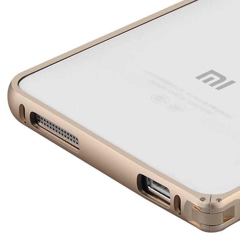 小米4金属边框 小米4手机壳