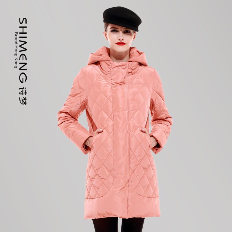 粉红色卫衣搭配什么外套