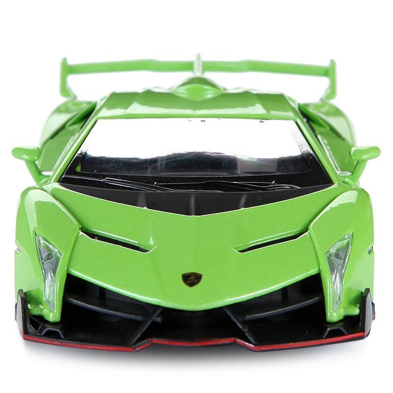 汽车模型 玩具车模 兰博基尼