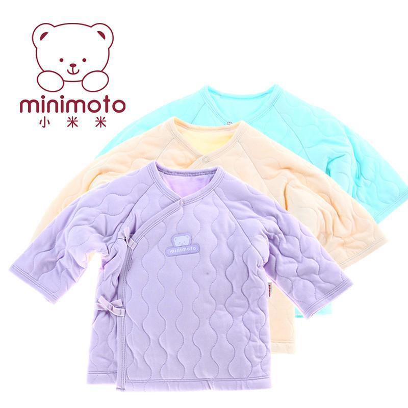 小米米冰雪童话婴儿和尚服