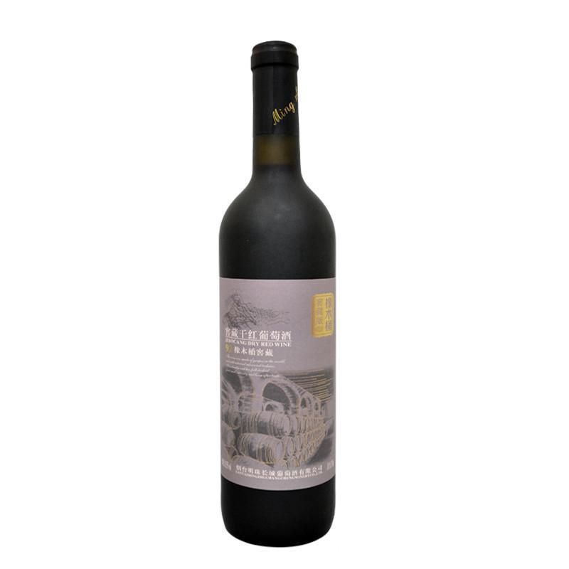 【也淘酒】国产红酒 92橡木桶