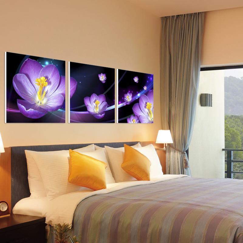 沙淘宝网欧式沙发背景墙装饰画