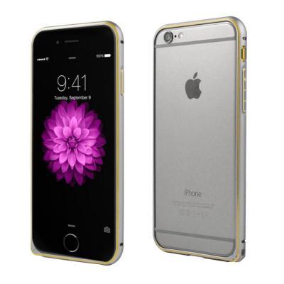 iphone6保护套手机壳苹果6金属边框iphone6