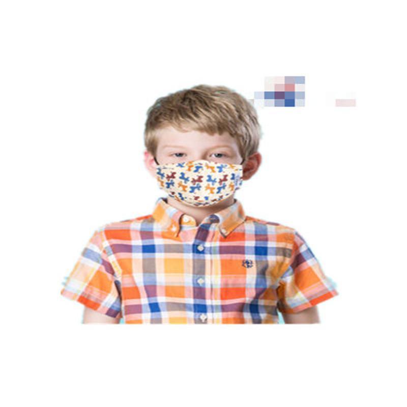 秋冬儿童可爱卡通时尚透气口罩 防尘防过敏防异味防pm