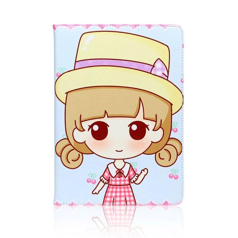 funmax乐多新款平板苹果ipadmini1/2/3可爱风二代萌3