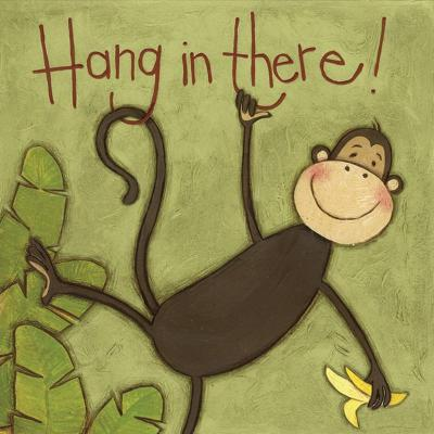 壁画热带雨林小动物装饰画儿童房背景墙挂画幼儿园