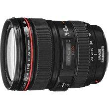 佳能(Canon) 镜头 EF 24-105MM F/4L IS USM (拆机镜头)