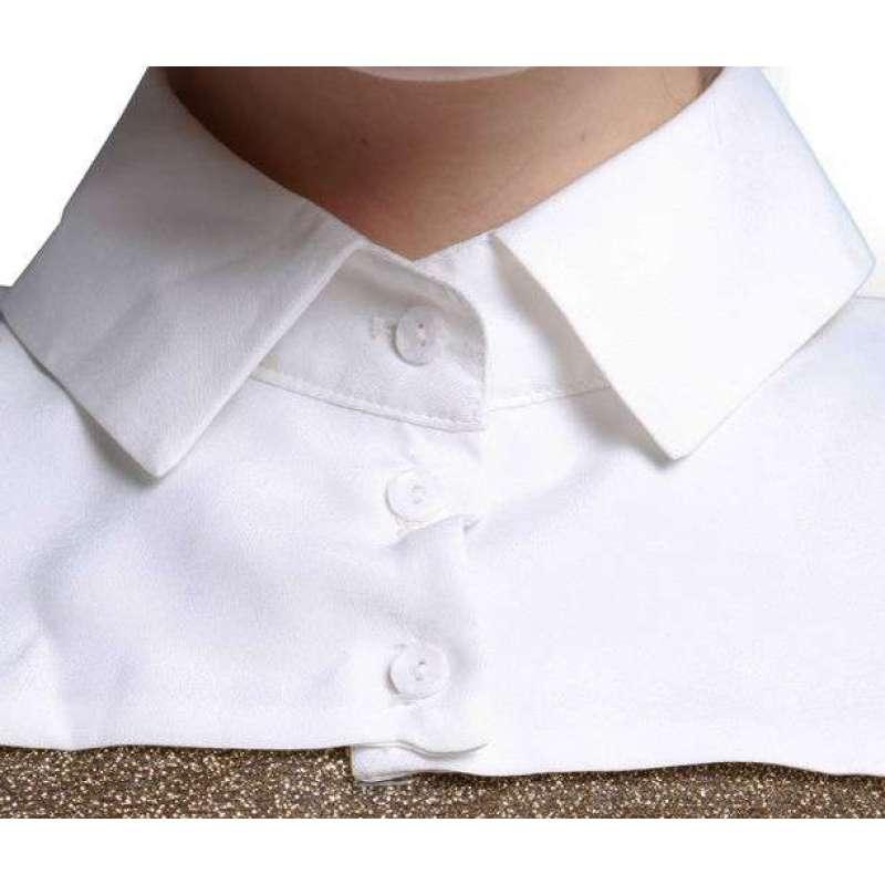 ts 大色块拼接可脱卸领两件式无袖上衣s0245357 m码