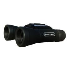 星特朗双筒望远镜 UPCLOSE G2 16x32 高倍高清 观景观鸟 望眼镜 便携折叠双筒望远镜