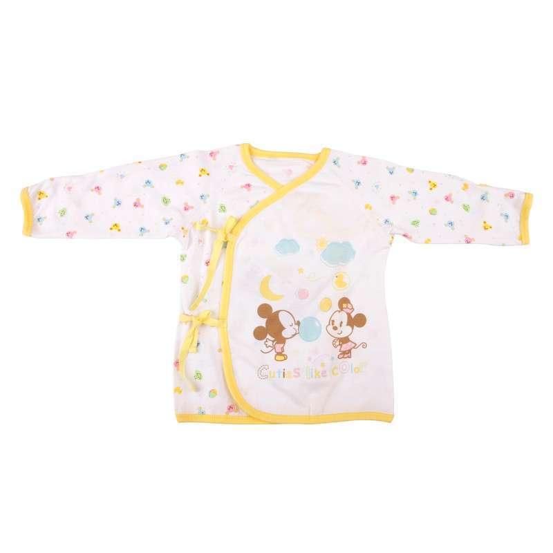 迪士尼婴幼儿内衣(四条带上衣)