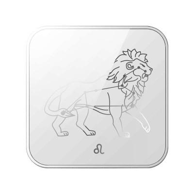 耐威IC-Pro 苹果蓝牙防丢器 白色(狮子座)