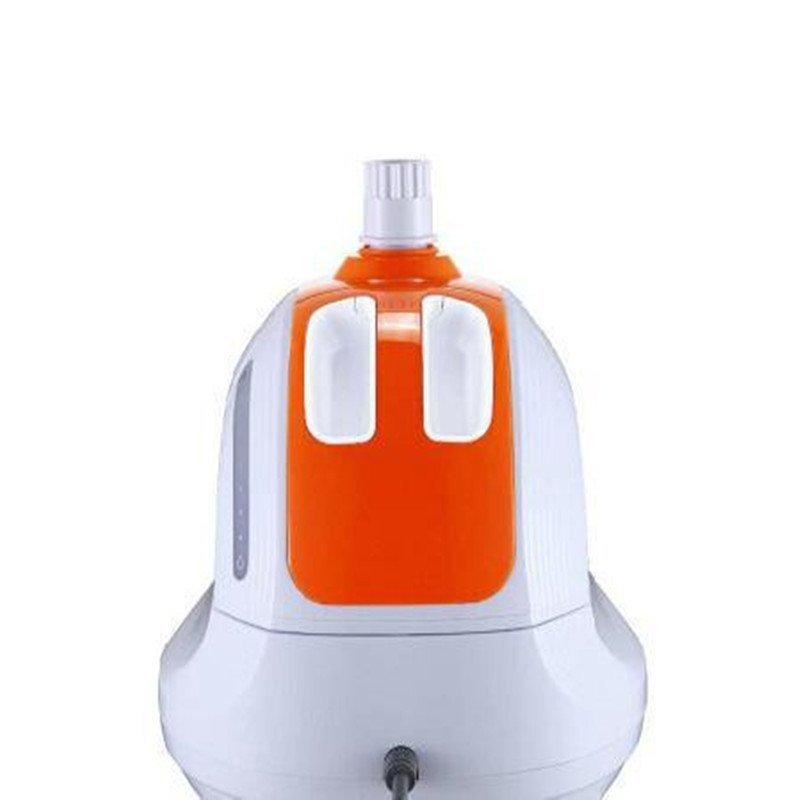 美的(midea) ygj15b2 蒸汽挂烫机