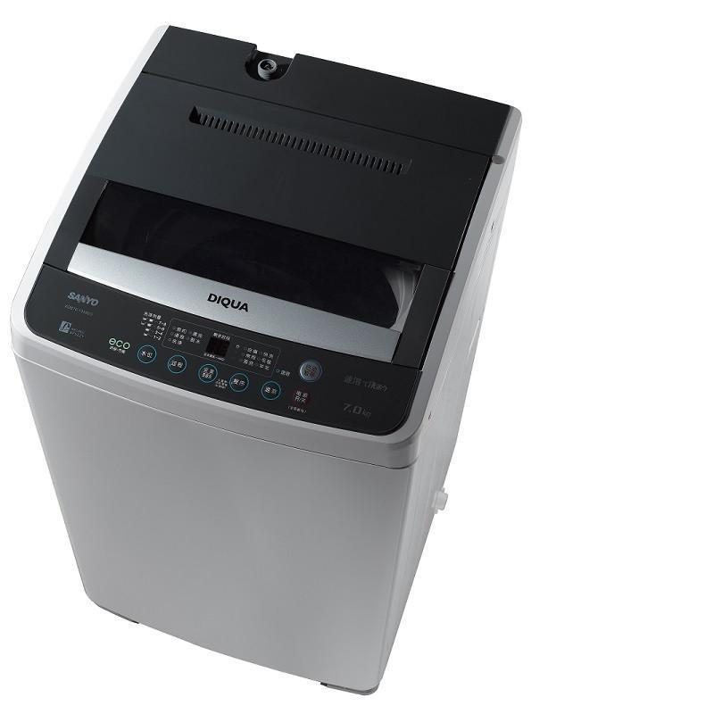 三洋洗衣机db8058es
