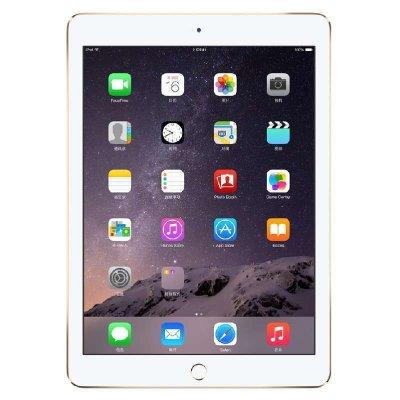 iPad Air 2 MH0W2CH/A Wlan 9.7英寸平板电脑 16G金色