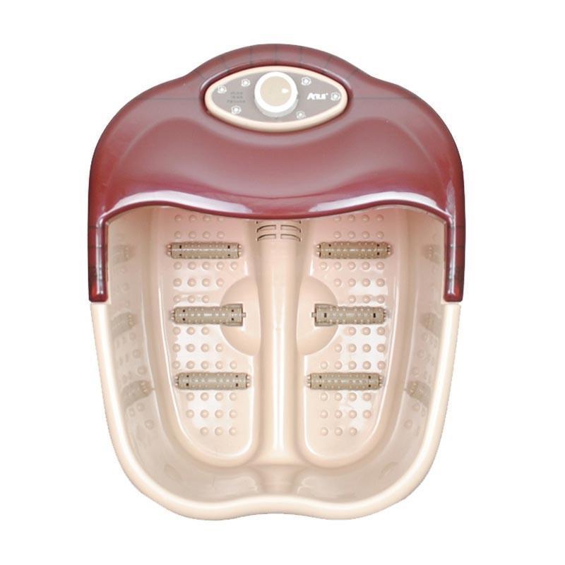 恒泰康足浴盆 全自动恒温电动加热洗脚盆按摩泡脚盆 深桶足浴器ZT-208B-2