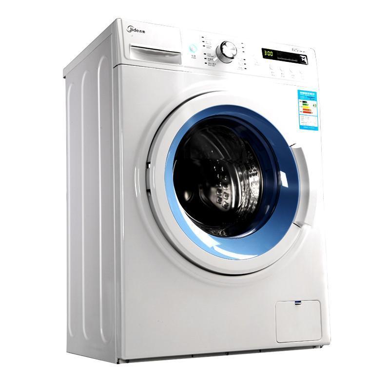 吉德洗衣机内部结构图