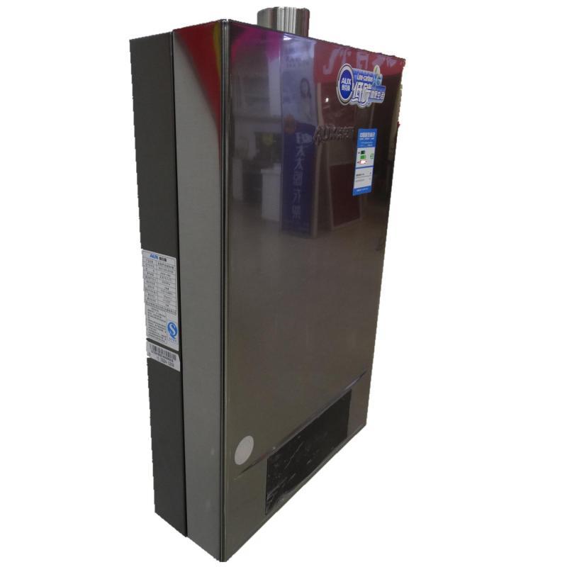 奥克斯燃气热水器jsq24-12b3h