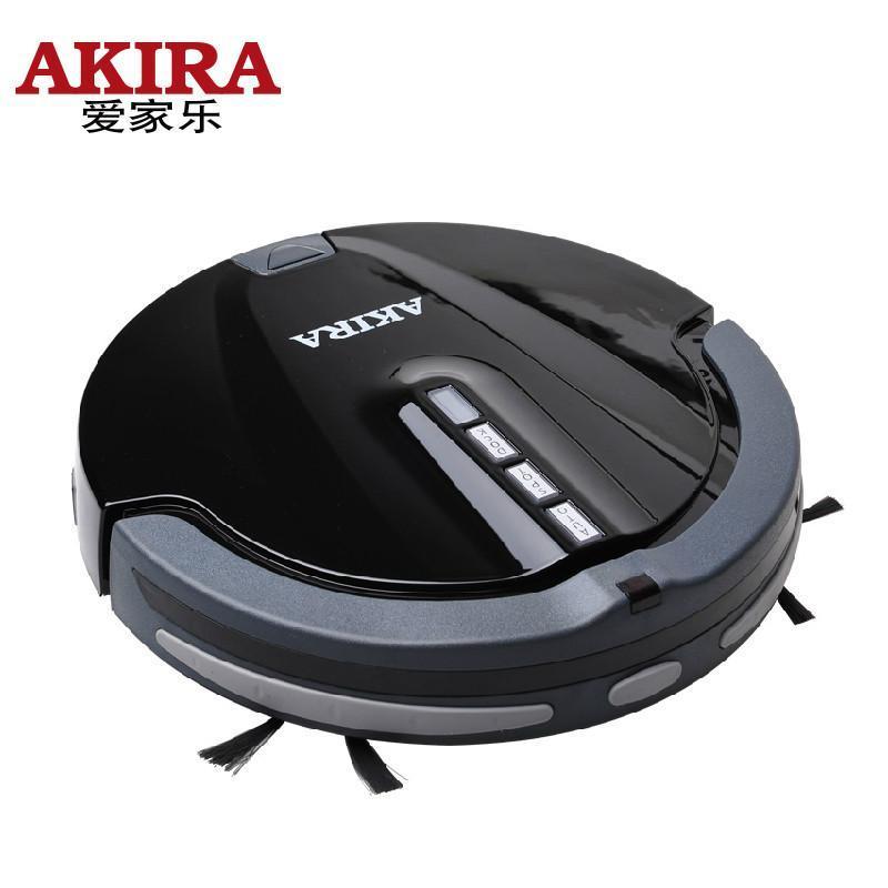 爱家乐(AKIRA)智能机器人吸尘器 扫地机HR-CK700/SG