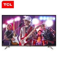 TCL L48E5800A-UD 48英寸 真4K超高清 内置WiFi 安卓智能云LED电视