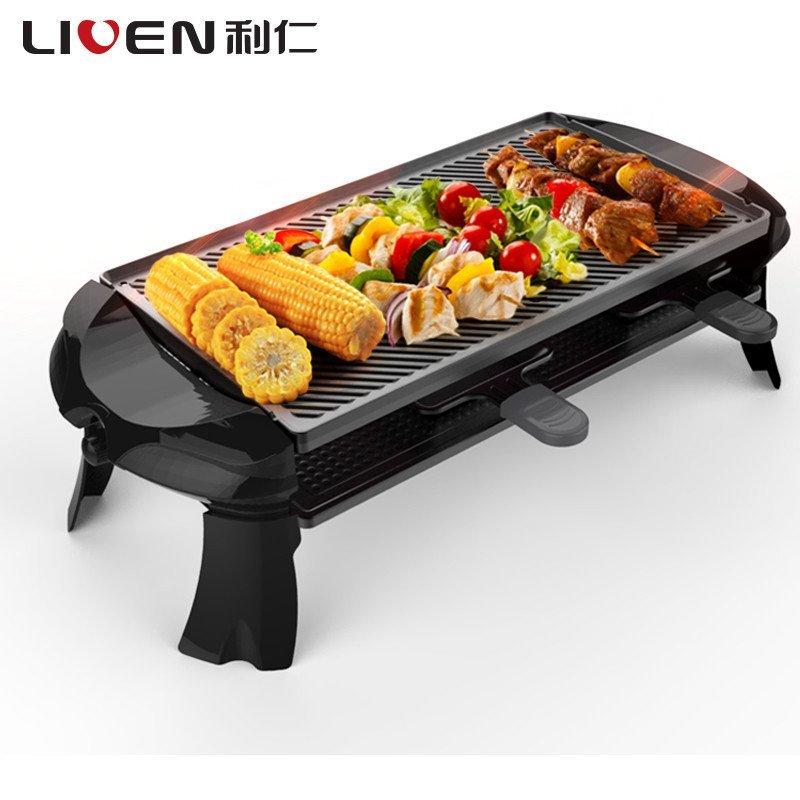 利仁(Liven)电烤炉DKL--40A