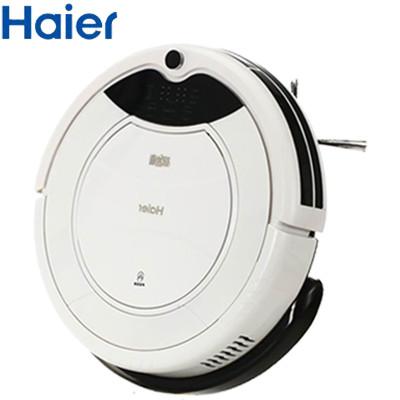 海尔(Haier)SWR-T320 探路者 全自动充电家用清扫智能扫地机器人吸尘器