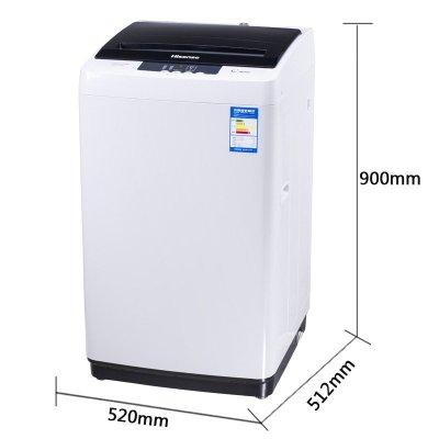 海信洗衣机xqb70-c3006