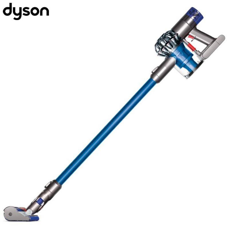 戴森(Dyson)手持式无绳吸尘器SV09/V6 Fluffy