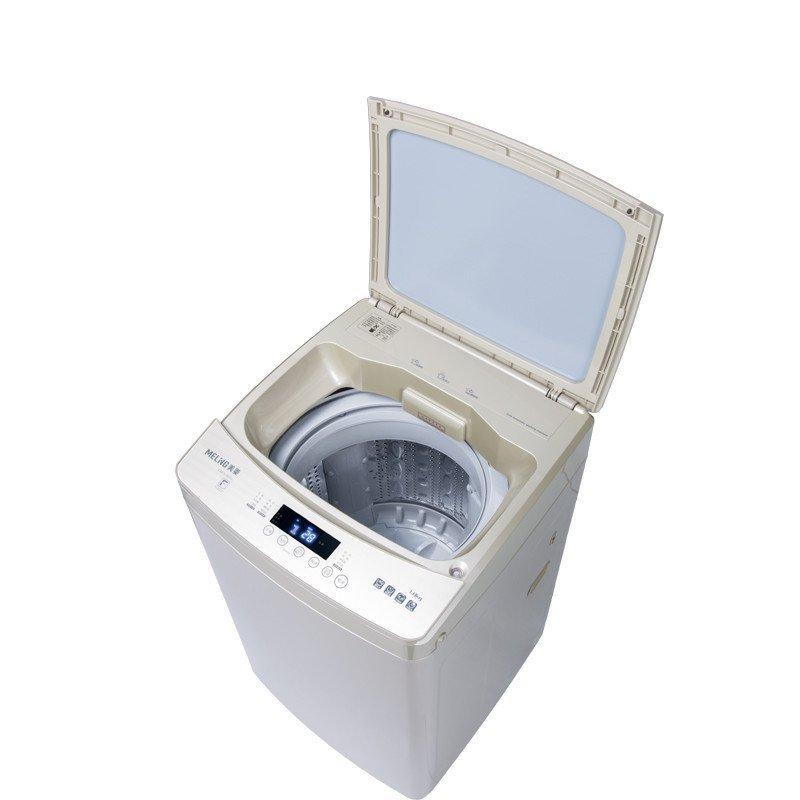 美菱洗衣机xqb95-9895j