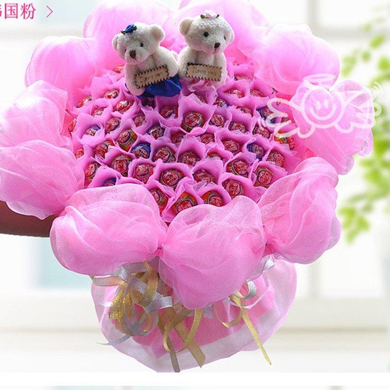 壁纸 花 花束 鲜花 桌面 800_800图片