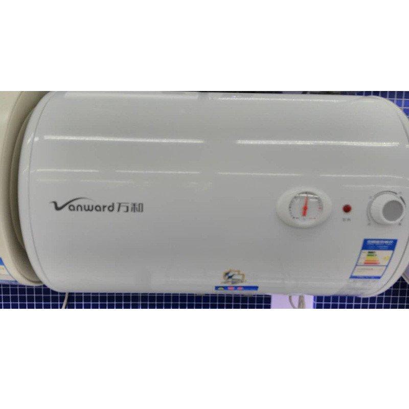 最近家里新换了一台万和热水器,想知道怎样安装热水器图片
