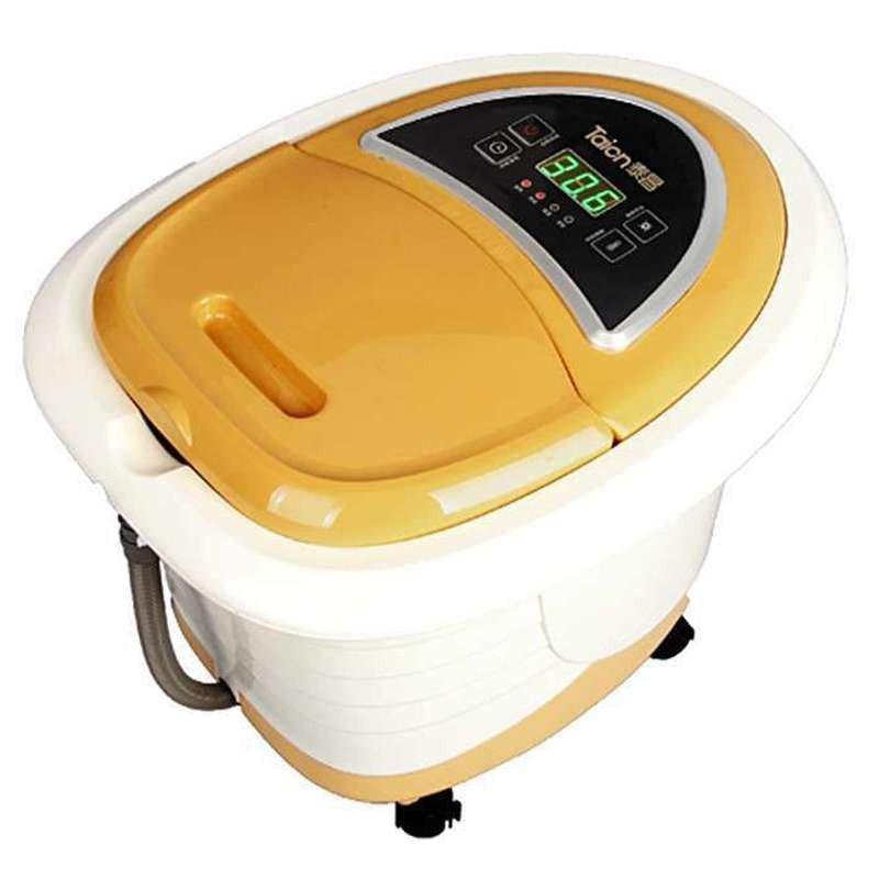 金泰昌养生足浴盆 TC-5026智能型