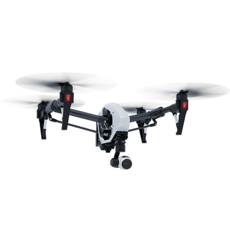 大疆(DJI) INSPIRE 1 悟 可变形无人机/4K高清专业四轴旋翼航拍飞行器飞机